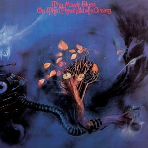 ON THE THRESHOLD OF A.., MOODY BLUES, LP, 0600753370254