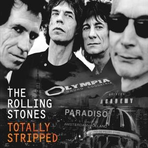 TOTALLY STRIPPED (DELUXE 1CD+4DVD), ROLLING STONES, CD+DVD, 5034504122574