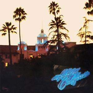HOTEL CALIFORNIA -BOX-, EAGLES, CD, 0081227933258