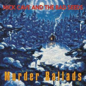 MURDER BALLADS, CAVE, NICK, CD, 5099909572621
