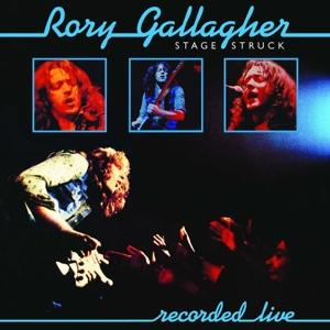 STAGE STRUCK, GALLAGHER, RORY, CD, 0602557977264