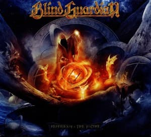 MEMORIES OF A TIME TO COME - BEST O, BLIND GUARDIAN, CD, 5099995602721