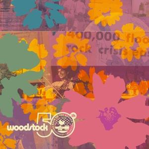 WOODSTOCK 50: BACK TO THE, VARIOUS, LP, 0603497852277
