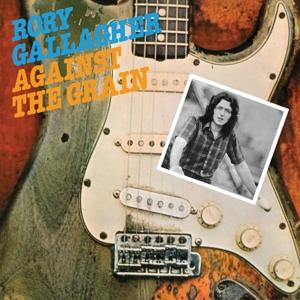 AGAINST THE GRAIN (180GR&DOWNLOAD), GALLAGHER, RORY, LP, 0602557971279