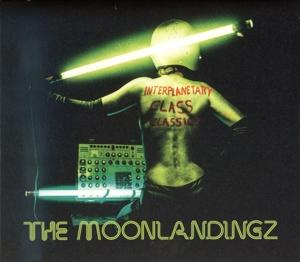 INTERPLANETARY CLASS CLASSICS, MOONLANDINGZ, CD, 5414939952869