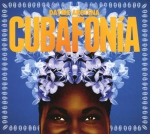 CUBAFONIA, AROCENA, DAYME, CD, 5060180322991