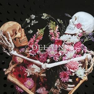 HUNTERS MOON, DELAIN, CD+DVD, 0840588119301
