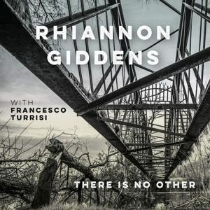 THERE IS NO OTHER WITH FRANCESCO TURRISI, GIDDENS, RHIANNON, CD, 0075597925302