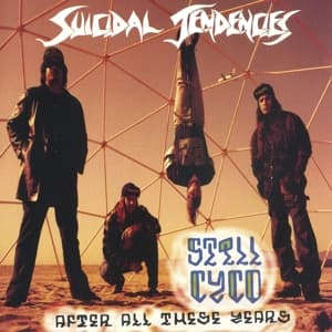 STILL CYCO AFTER ALL.., SUICIDAL TENDENCIES, CD, 8718627223062