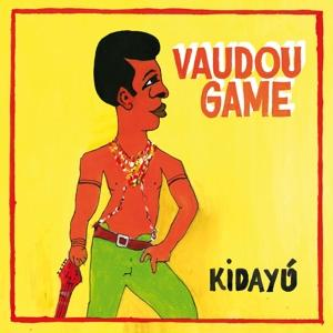 KIDAYU, VAUDOU GAME, LP, 3700187663094