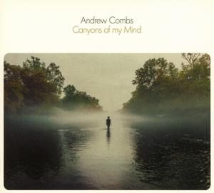 CANYONS OF MY MIND, COMBS, ANDREW, CD, 5029432023123