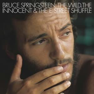 WILD THE INNOCENT & THE.., SPRINGSTEEN, BRUCE, LP, 0888750142313