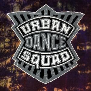 MENTAL FLOSS.. -REMAST-, URBAN DANCE SQUAD, LP, 0886977231315