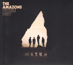FUTURE DUST, AMAZONS, THE, CD, 0602577586316