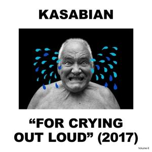 FOR CRYING OUT LOUD, KASABIAN, LP, 0889854180317