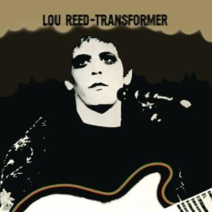 TRANSFORMER, REED, LOU, LP, 0889853490318