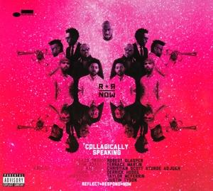 COLLAGICALLY SPEAKING, R&R=NOW, CD, 0602567554318