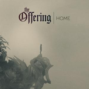 HOME, OFFERING, CD, 0190759645321