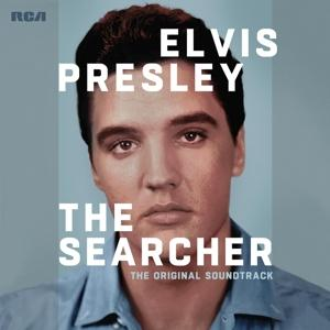 SEARCHER, PRESLEY, ELVIS, CD, 0190758067322