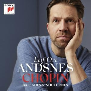 CHOPIN, ANDSNES, LEIF OVE, CD, 0190758229324