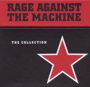 COLLECTION, RAGE AGAINST THE MACHINE, CD, 0886976899325