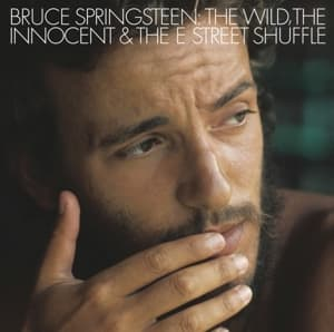 WILD, THE INNOCENT AND.., SPRINGSTEEN, BRUCE, CD, 0888750987327