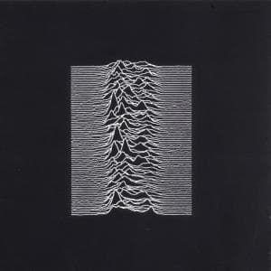 UNKNOWN PLEASURE, JOY DIVISION, CD, 0639842822329