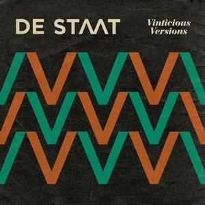 VINTICIOUS VERSIONS, DE STAAT, CD, 0819873011330