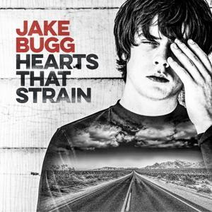 HEARTS THAT STRAIN, BUGG, JAKE, CD, 0602557884333