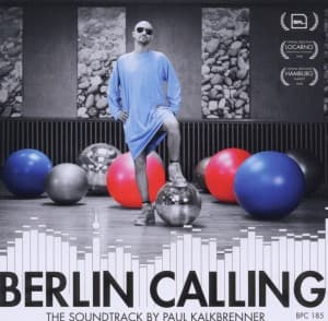 BERLIN CALLING JEWEL CASE, KALKBRENNER, PAUL, CD, 0673790028334