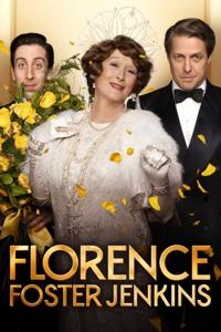 FLORENCE FOSTER JENKINS, MOVIE, DVD, 5414937033348