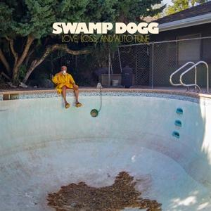 LOVE, LOST AND AUTO TUNE, SWAMP DOGG, CD, 0714270692338