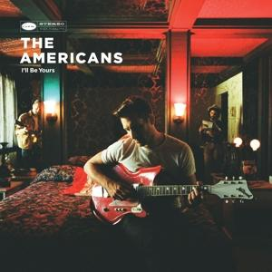I'LL BE YOURS -DOWNLOAD-, AMERICANS, LP, 5029432023413