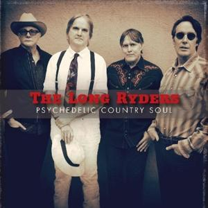 PSYCHEDELIC COUNTRY SOUL, LONG RYDERS, LP, 5013929173415