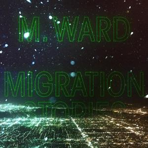MIGRATION STORIES, WARD, M., LP, 8714092773514
