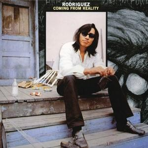 COMING FROM REALITY, RODRIGUEZ, CD, 0602577896354