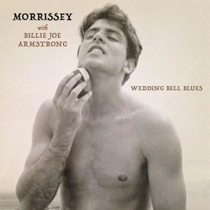 "WEDDING BELL BLUES / CLEAR YELLOW VINYL -COLOURED-, MORRISSEY, 7"", 4050538483611"