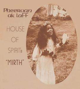 HOUSE OF SPIRIT:MIRTH, AKLAFF, PHEEROAN, CD, 5026328203621