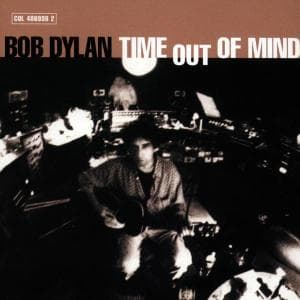 TIME OUT OF MIND, DYLAN, BOB, CD, 5099748693624