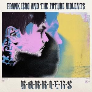 BARRIERS, IERO, FRANK AND THE PATIE, CD, 0193483444369