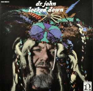 LOCKED DOWN, DR. JOHN, CD, 0075597962369