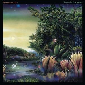 TANGO IN THE NIGHT -EXPANDED-, FLEETWOOD MAC, CD, 0081227946371