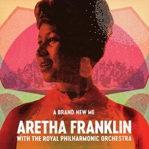 A BRAND NEW ME, FRANKLIN, ARETHA, CD, 0081227942373