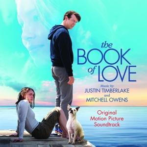 BOOK OF LOVE -HQ-, TIMBERLAKE, JUSTIN, LP, 8719262003842