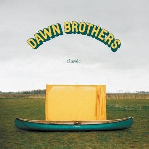 CLASSIC, DAWN BROTHERS, CD, 8717931333870