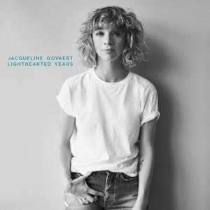LIGHTHEARTED YEARS, GOVAERT, JACQUELINE, CD, 0602557826388