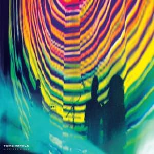 LIVE VERSIONS, TAME IMPALA, LP, 0602537737390