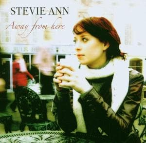 AWAY FROM HERE, ANN, STEVIE, CD, 5411704423920