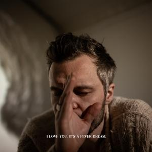 I LOVE YOU. -INDIE-FEVER DREAM., TALLEST MAN ON EARTH, LP, 5056167113942