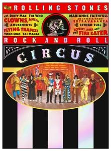 ROCK AND ROLL CIRCUS, VARIOUS, Blu-ray, 0038781200395